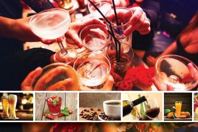 All-Inclusive-Drinken