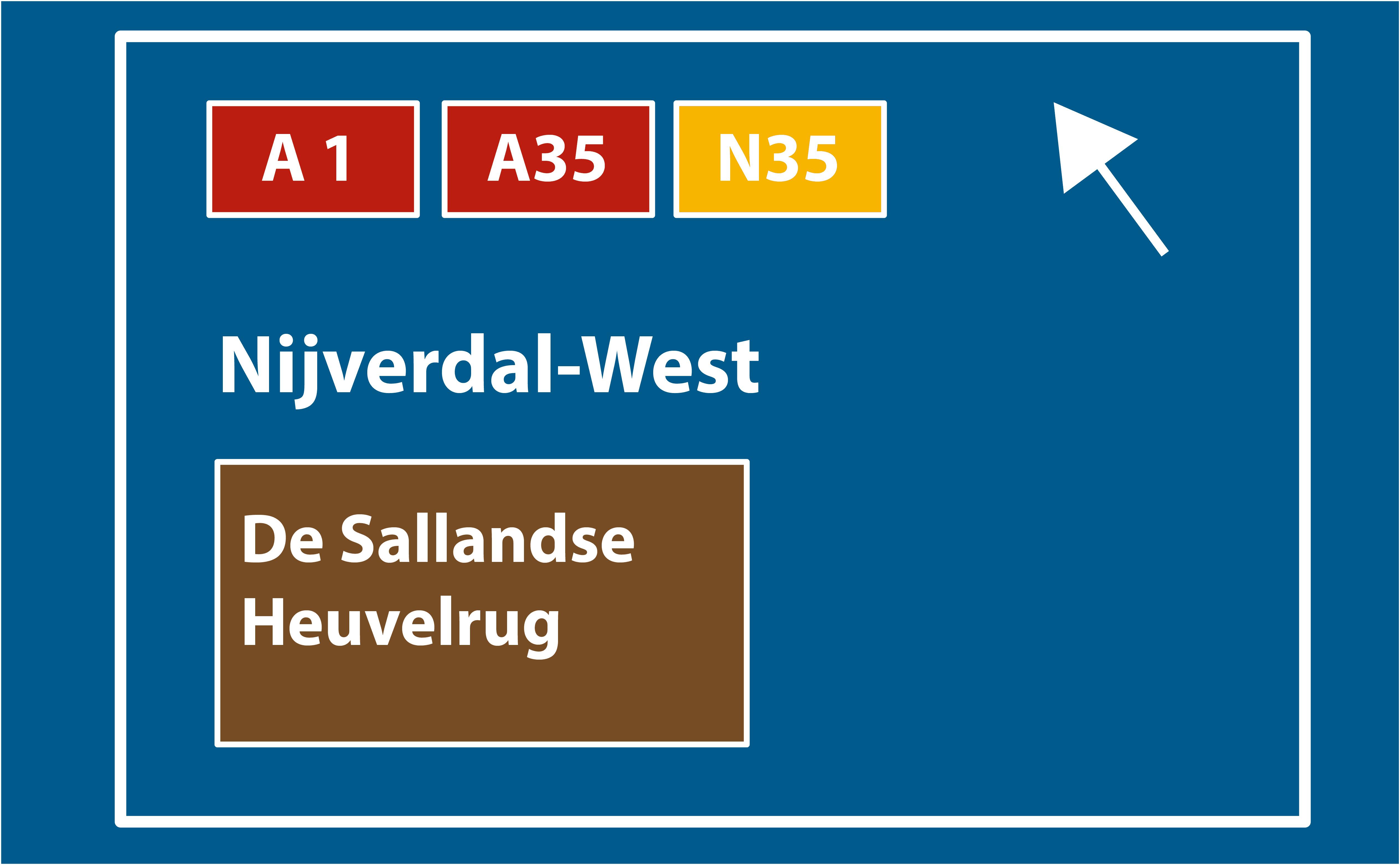 Route-Enschede-Hengelo-Almelo