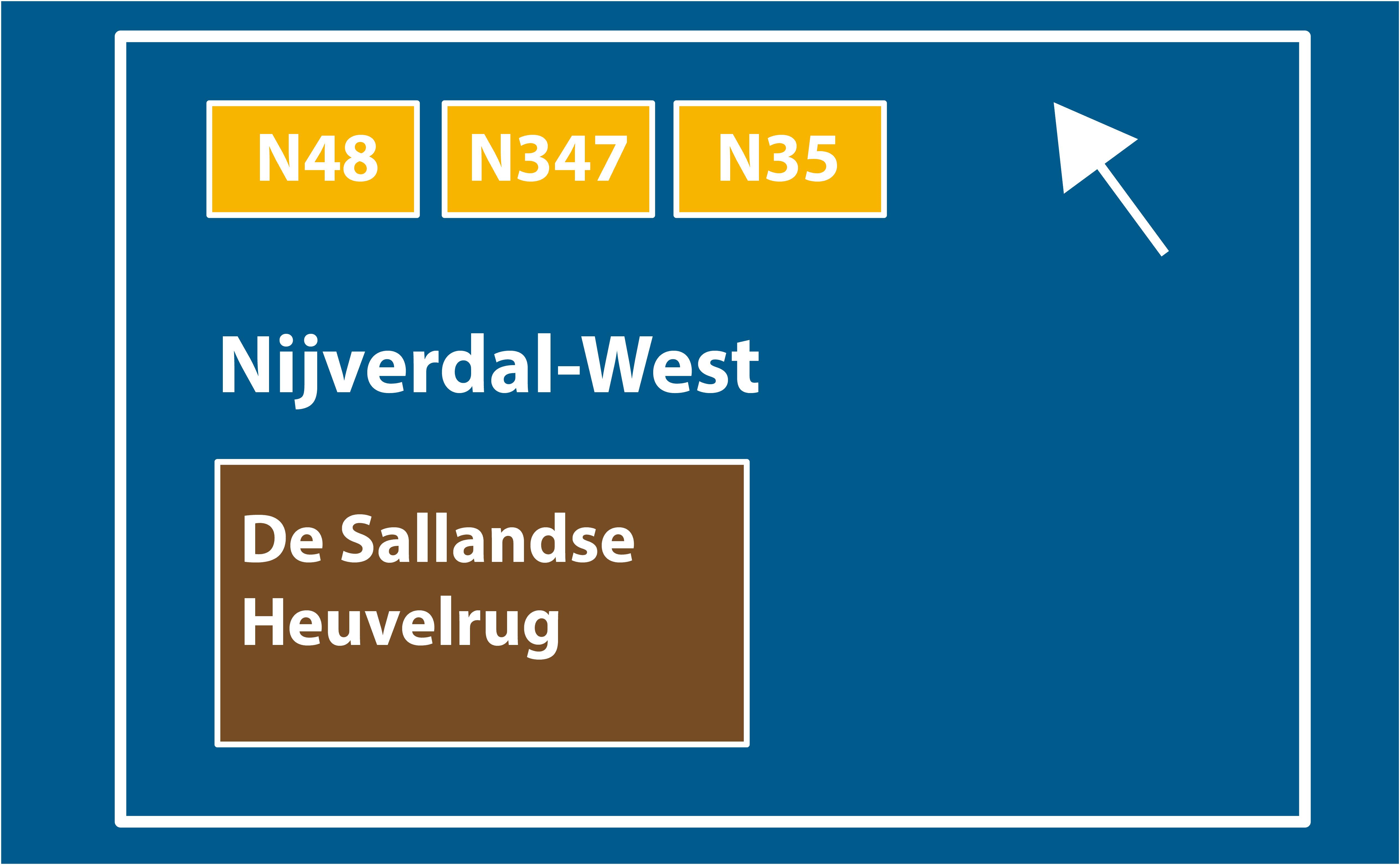 Route-Hoogeveen-Dedemsvaart-Ommen